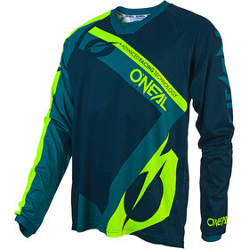 O'Neal Element FR Hybrid Jersey Herr green